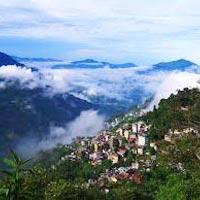 Gangtok, /Kalimpong & Darjeeling/ 5N 6D Tour