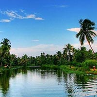 Kerala Backwater Holiday Tour