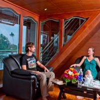 Kumarakom Backwater tour