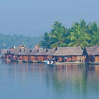 Kerala Floating package