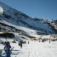 Amazing Kullu Manali Volvo Tour 04 Nights/05 Days