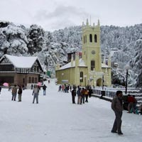 Astonishing Himachal with Golden Temple 09 Nights 10 Days Tour