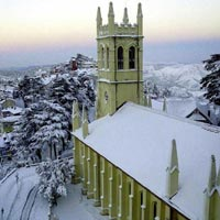 Charming Shimla 03 Nights/04 Days Tour