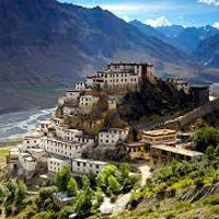 Kinnaur & Spiti Tour 08 Nights/09 Days