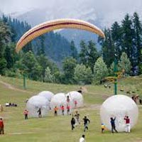 Kullu Manali Honeymoon Tour