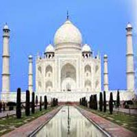 Taj with Himachal & Golden Temple Tour 14 Nights/15 Days