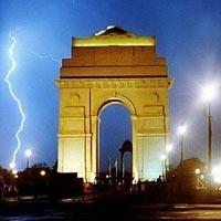 India Gate -Delhi
