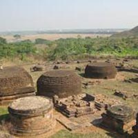 Best of Odisha (Orissa) Tours