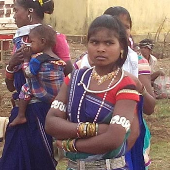Chhattisgarh (Bastar) & Orissa Tribal Wonder