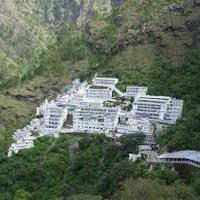 Mata vaishnodevi temple