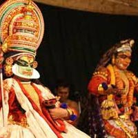 Kerala - God's Own Country Tour