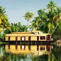 Trip to Kerala Tour