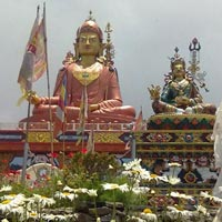 North East (Sikkim, Darjeeling and Kalimpong) Tour