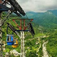 Best Of Mussoorie(03 Nights) Package
