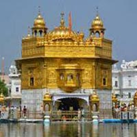 Amritsar Package For 2 Days