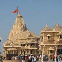 Dwarka and Somnath 2 Star Package for 4 Days