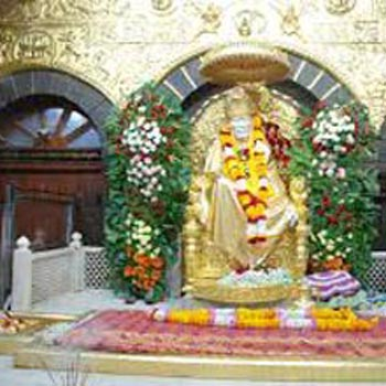 Shirdi 3 star Package for 2 Days