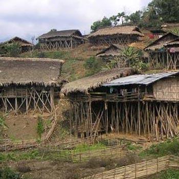 Hornbill Festival Nagaland Tour