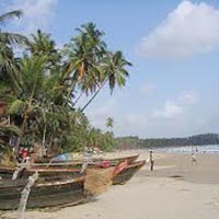 Goa package 03 Nights / 04 Days Tour