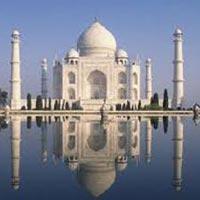 Taj Mahal With Khajuraho