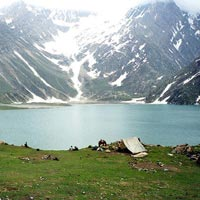 Pahalgam Trip Package