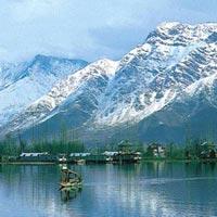 Kashmir Himalaya Tour