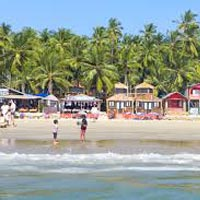 Group Tour for Goa Tour