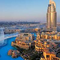 Dubai Shopping Festival Tour