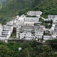 Jammu Dharamsala Manali Tour