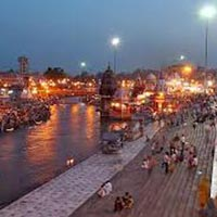Haridwar Rishikesh Tour Package from Delhi