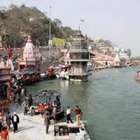 Haridwar with Mussoorie Tour Package (2 nights/3 days)