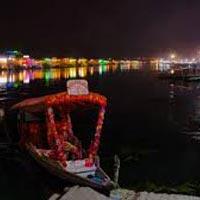 Kashmir Fix Departure Tour