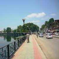 Romantic Kashmir Tour