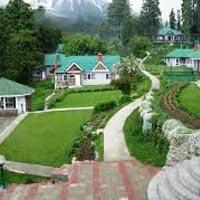 Royal Tour Of Kashmir