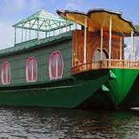 Kashmir Houseboat Package