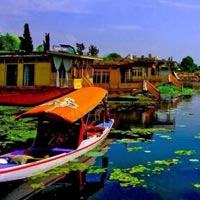 Kashmir Stopover Package