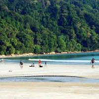 Colorful Holidays in Andaman Tour