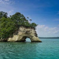 Chill Out at Andaman Tour