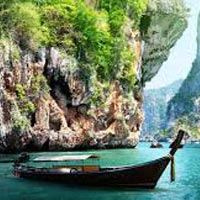 Phuket & Bangkok 4Night/5 Days Tour