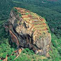 Sri Lanka 3 Nights & 4 Days Tour
