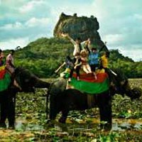Sri Lanka 4 Nights / 5 Days Tour