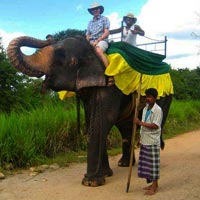Sri Lanka 5 Nights/6 Days Tour