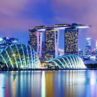 Singapore 6 Nights & 7 Days Tour