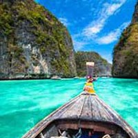 Phuket And Krabi 4 Nights 5Days Package
