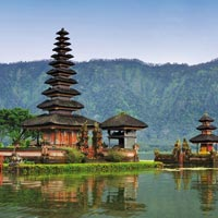 Singapore Extravaganza with Cruise and Bali Tour