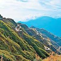 Magestic Manipur Tour