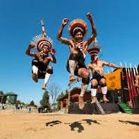 Hornbill Festival of Nagaland Tour