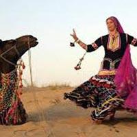 Blissful Rajasthan Trip Tour