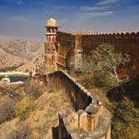 Short tour of Jaipur