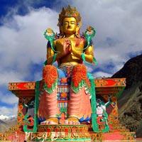 Cold Desert - Leh Ladakh Tour